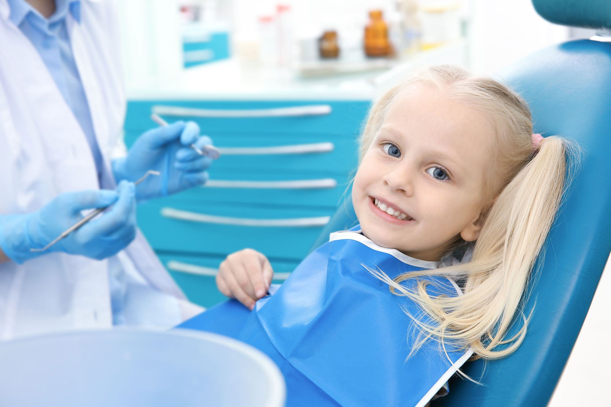 Image result for pediatric dentist