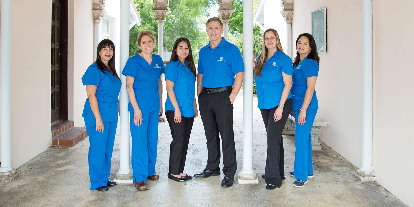 South-Gables-Dental-Team-4