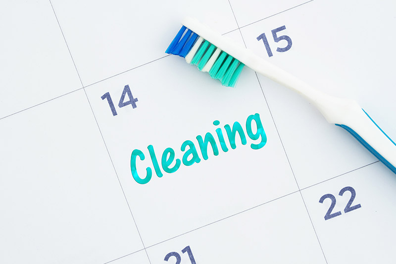 types-of-dental-cleaning