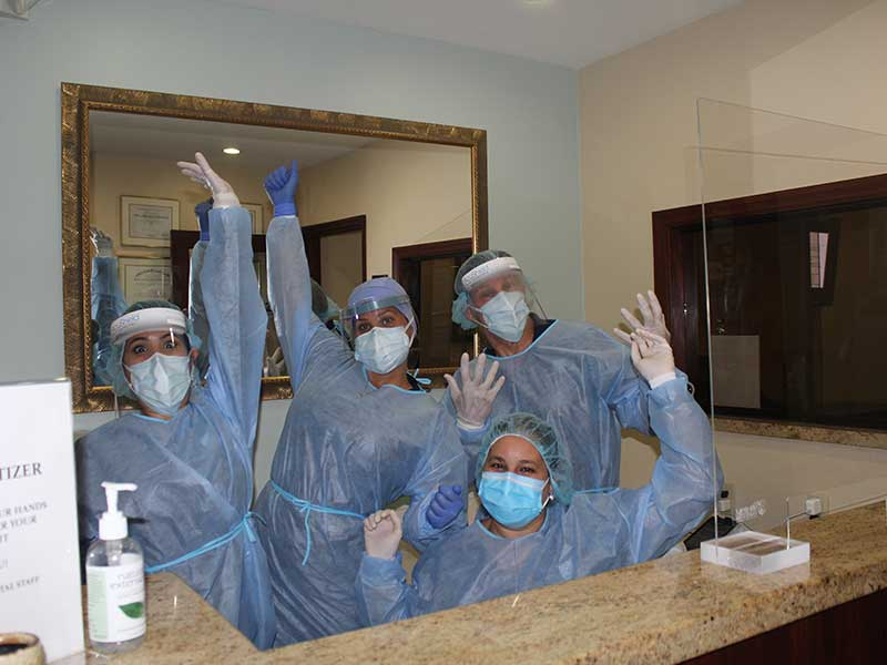 South-Gables-Dental-Corona-Attire-1